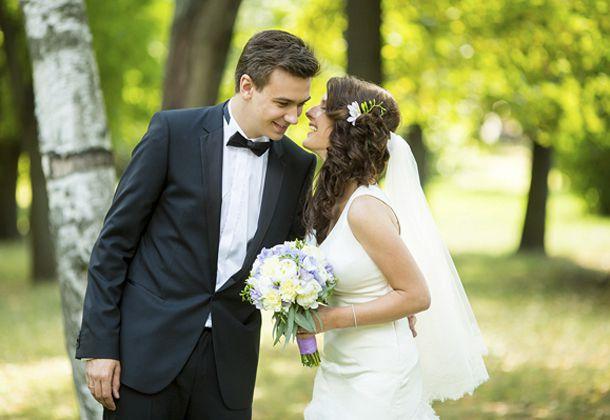 Свадьба Артема и Анны