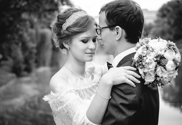 Свадьба Валентина и Анастасии